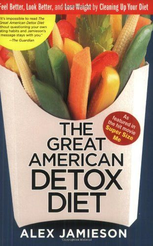 Reading this book gave me the motivation I've been craving to finally start eating healthier!  Thank you Alex!