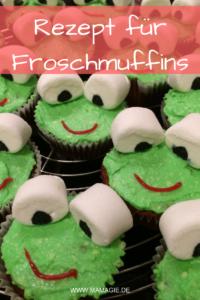 Froschmuffins