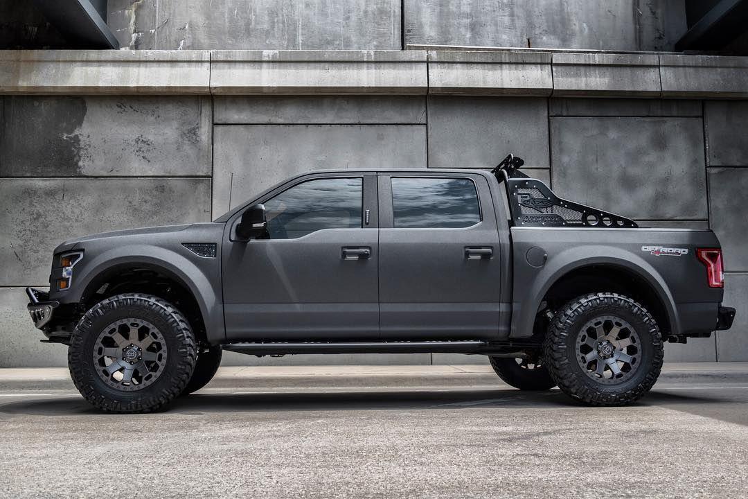 starwood custom f-150 truck. #starwoodmotors | Ford pickup ...