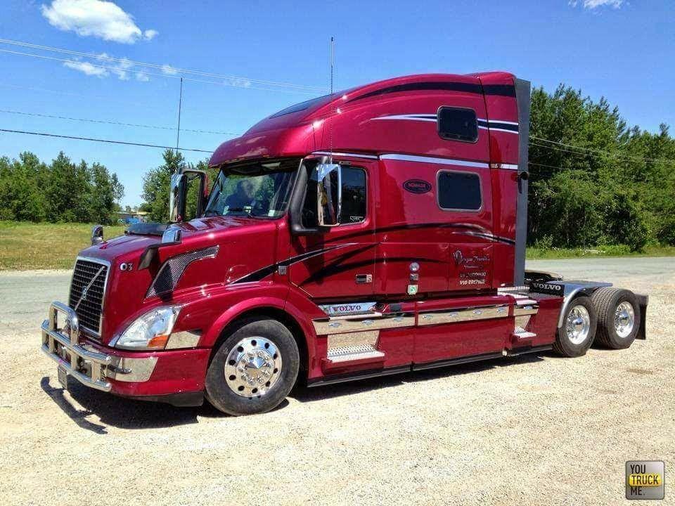 Volvo Truck Camiones Volvo Camiones Personalizados Camiones