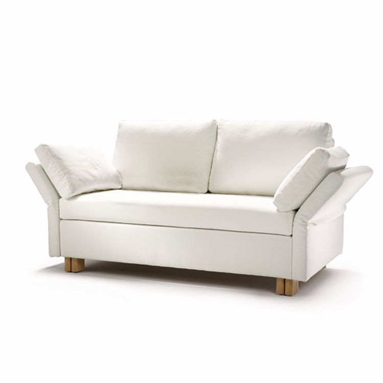 Das Kleine Sofa Paula Mit Schlaffunktion Von Signet Mit Seinen