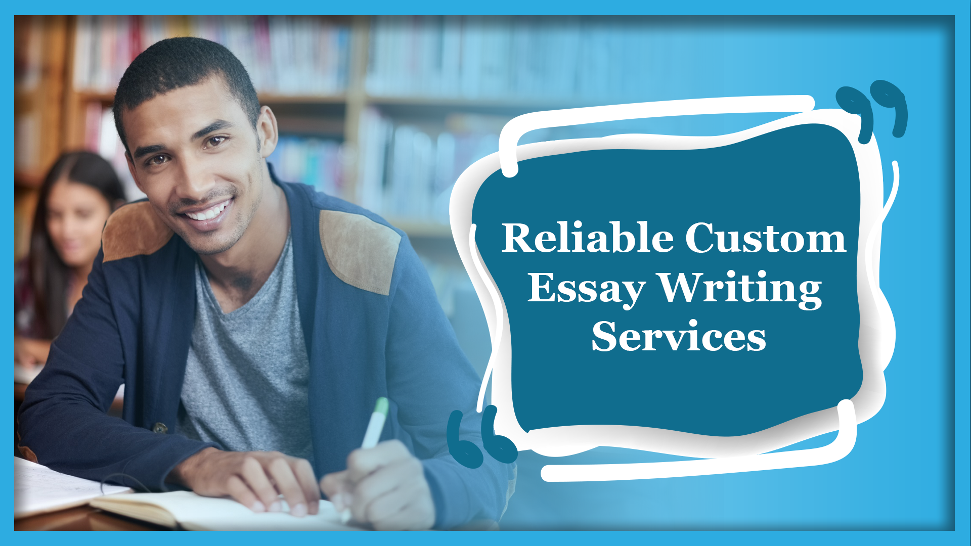 Custome Essay