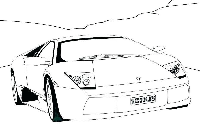 18++ Lamborghini centenario coloring pages download HD