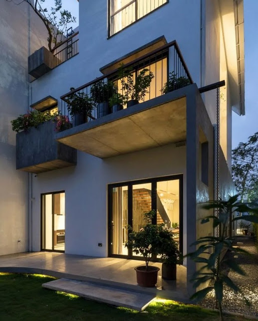 35 Best оf Minimalist Houses Design | jueliana korean ...