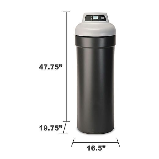 Kenmore 32 000 Grain Extra High Efficiency Water Softener At Sears Not Sure If Dir For Up To 6 People Household Water Softener Kenmore Sears