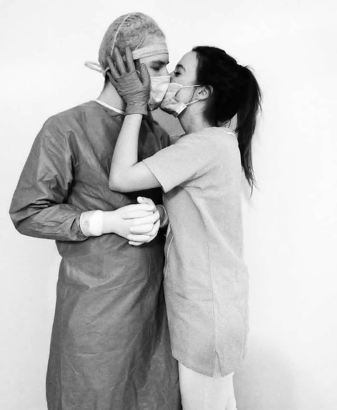 Krankenschwester Arzt Fake Krankenhaus Beste Krankenschwester
