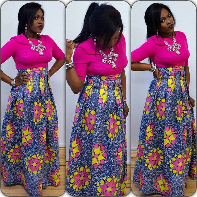 African Prints African Fashion Styles African Clothing Nigerian Style Ghanaian Fashion