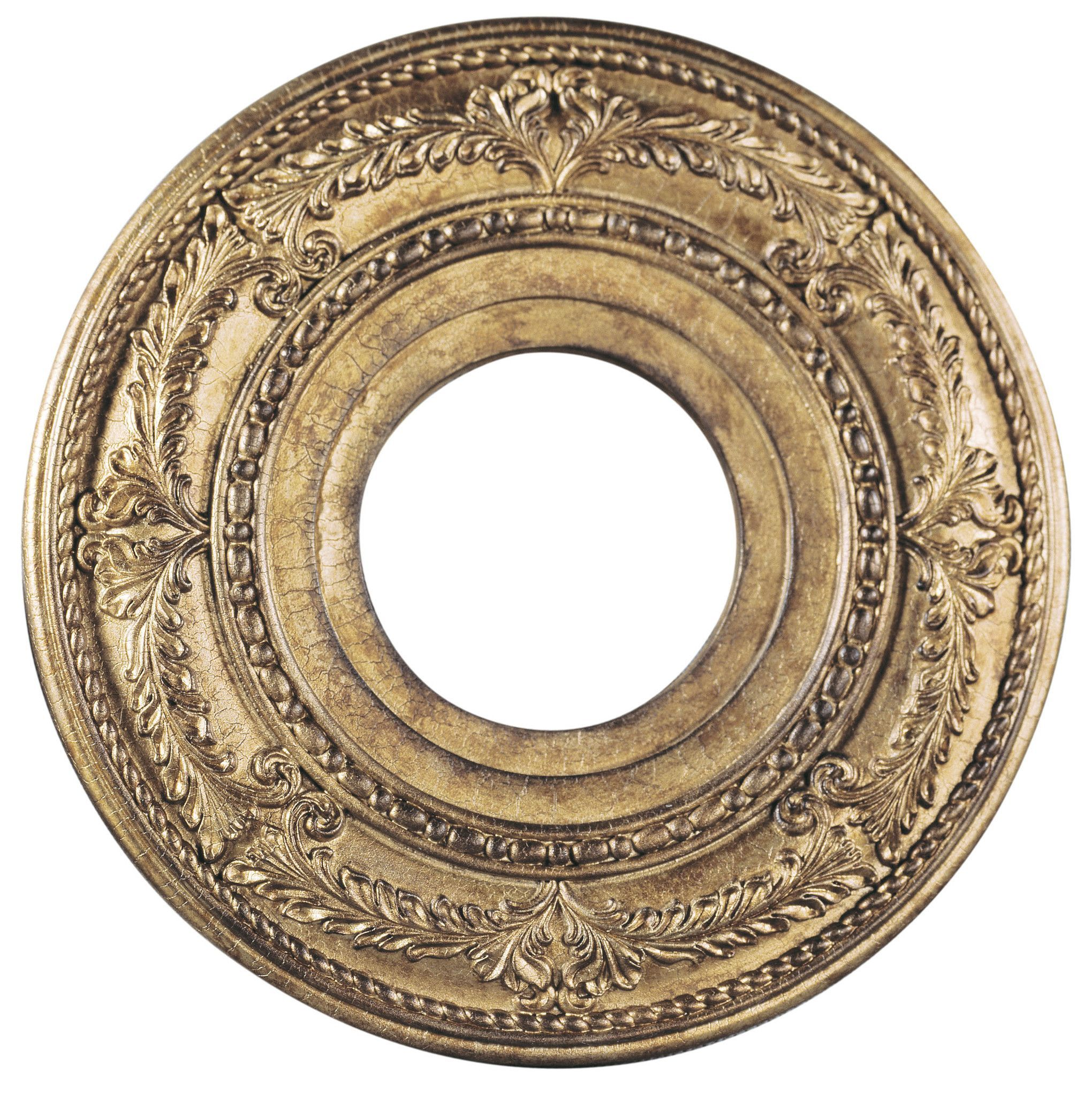beauty fine deco s painted beautify polyurethane to pin strenght gold copper offers ceiling your bronze in abode medallion hand art and strength brass