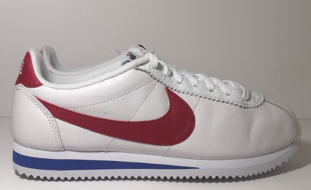 best loved 1c721 6bf53 SZ.9 MENS Nike Classic Cortez Leather QS