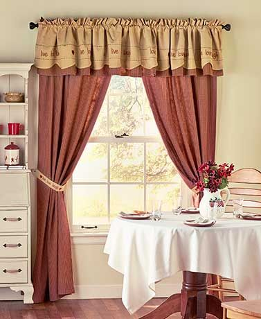 Blackout Curtains Window Coverings Cheap Curtain Sets Ltd Commodities Curtain Decor Cottage Style Furniture Home Decor