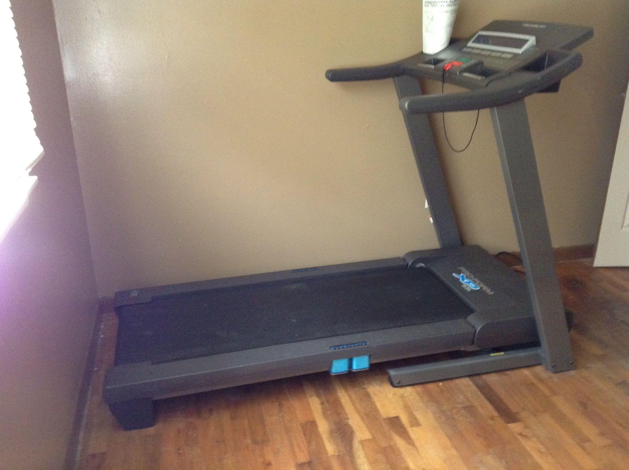 Pro form XP Treadmill in Bellagirls Garage Sale in Jonesboro AR