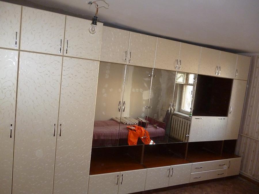 белый как обновить старую мебельную стенку с фото пионы защитят негативной