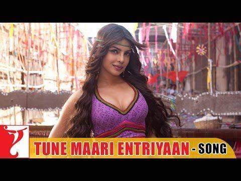Tune Maari Entriyaan Song Gunday Songs Ranveer Singh Priyanka Chopra