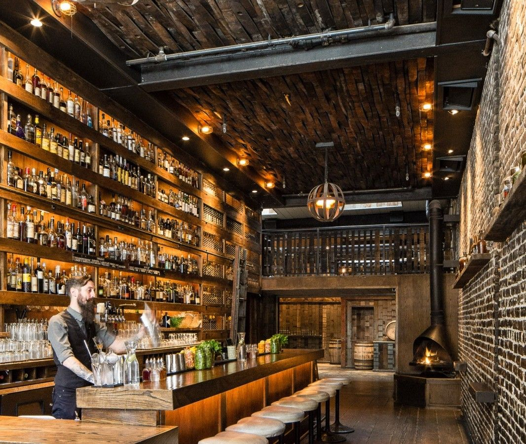 Commercial Design Build For Restaurants Bars Wineries Techos  # Muebles Dettaglio Condesa