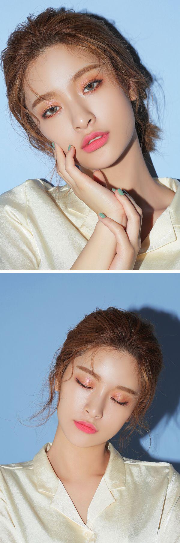3CE LIQUID LIP COLOR #LUZ   STYLENANDA   韓國NO.1女裝網購臺灣官網。