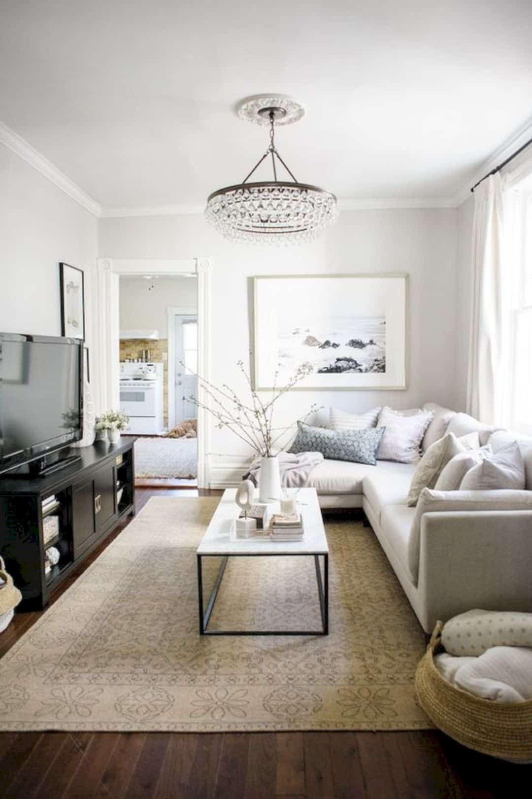 16 Simple Interior Design Ideas For Living Room Narrow Li