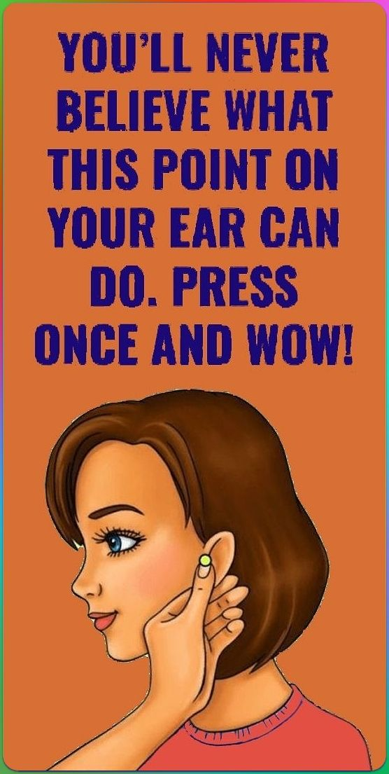 what helps relieve ear pressure