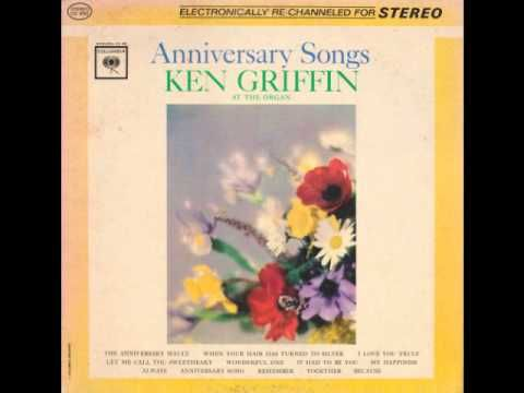 Ken Griffin - I love you truly - YouTube | Music