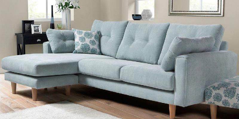 Corner Sofa Duck Egg Blue Blue Sofas Living Room Duck Egg Sofas Duck Egg Blue Living Room