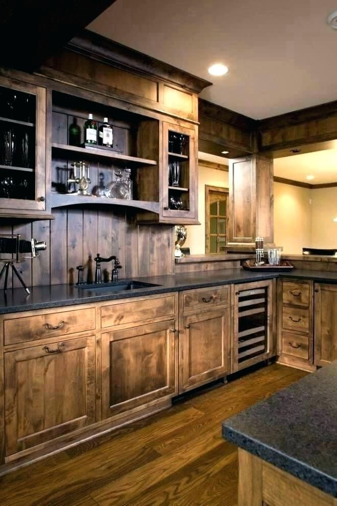 Reclaimed Kitchen Cabinets for Sale 2021 in 2020 | Rustic ...