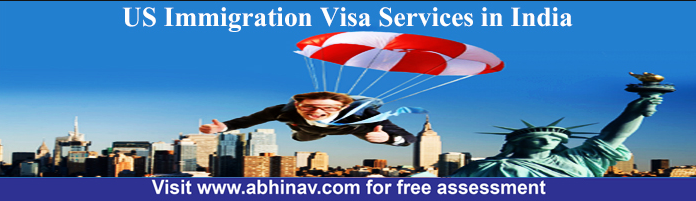 If you want US Immigration & Visa Consultant in India