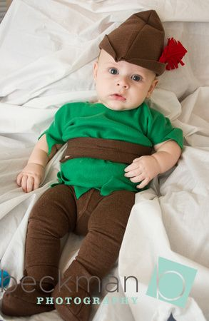 Iu0027m Obsessed With Those Baby Legs In Tights. Baby Halloween Costume