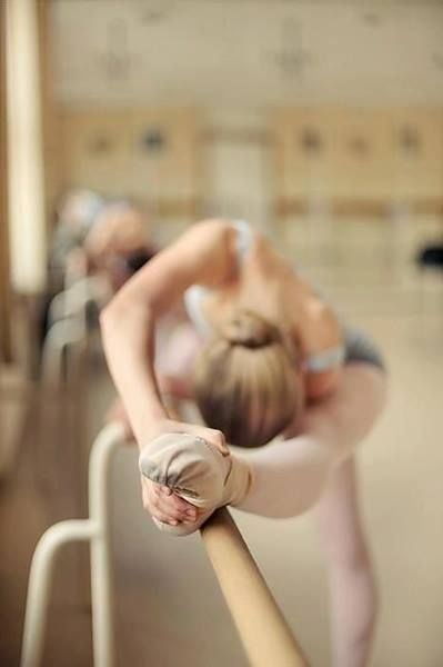 Bild Idee  Shooting  Ballett