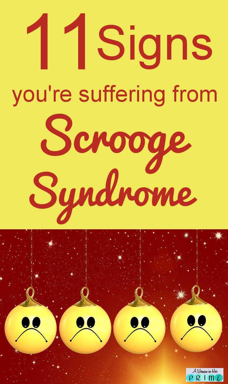 Do You Feel More Like Scrooge or Santa