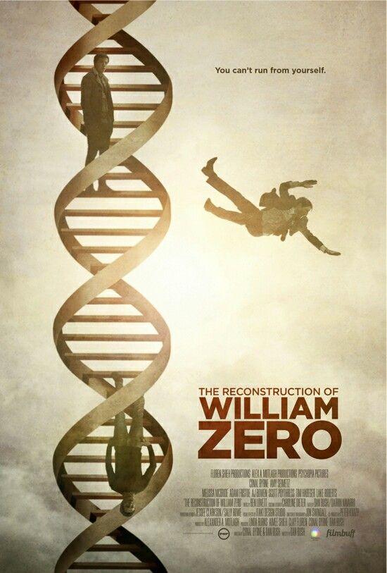 The Reconstruction Of William Zero ** directed by Dan Bush