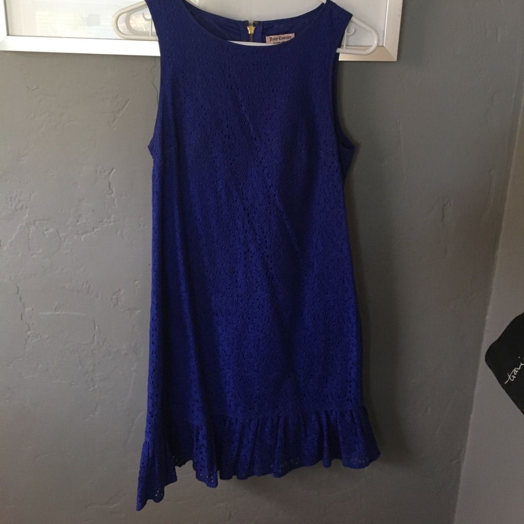 Juicy Couture Shift Dress