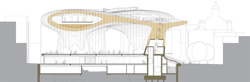j. mayer h. architects: metropol parasol