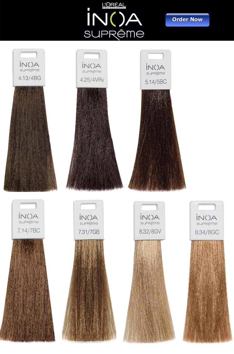 Inoa Hair Color Chart Best New Hair Color Check More At Http Www Fitnursetaylor Com Inoa Hair Color Char Loreal Hair Color Hair Color Chart Loreal Hair Dye