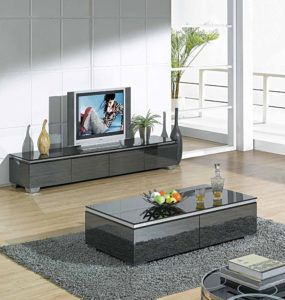 Tv Stand Coffee Table End Set