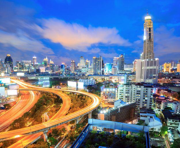 Bangkok | 14 Flourishing Cities Recent Grads Should Call Home (Seoul & Shanghai also on the list)