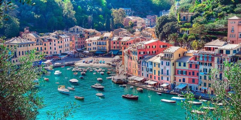 5 best places to visit in italy kaleidoskope italy for Italy the best places to visit
