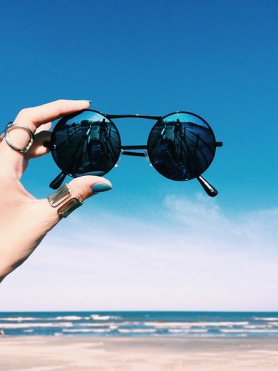 lentes redondos para playa. lentes redondos para playa Gafas 838f03edb03a