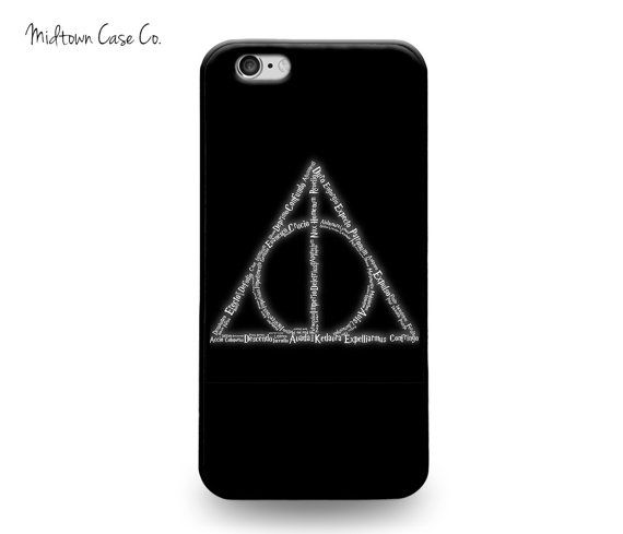 coque iphone 7 hallows