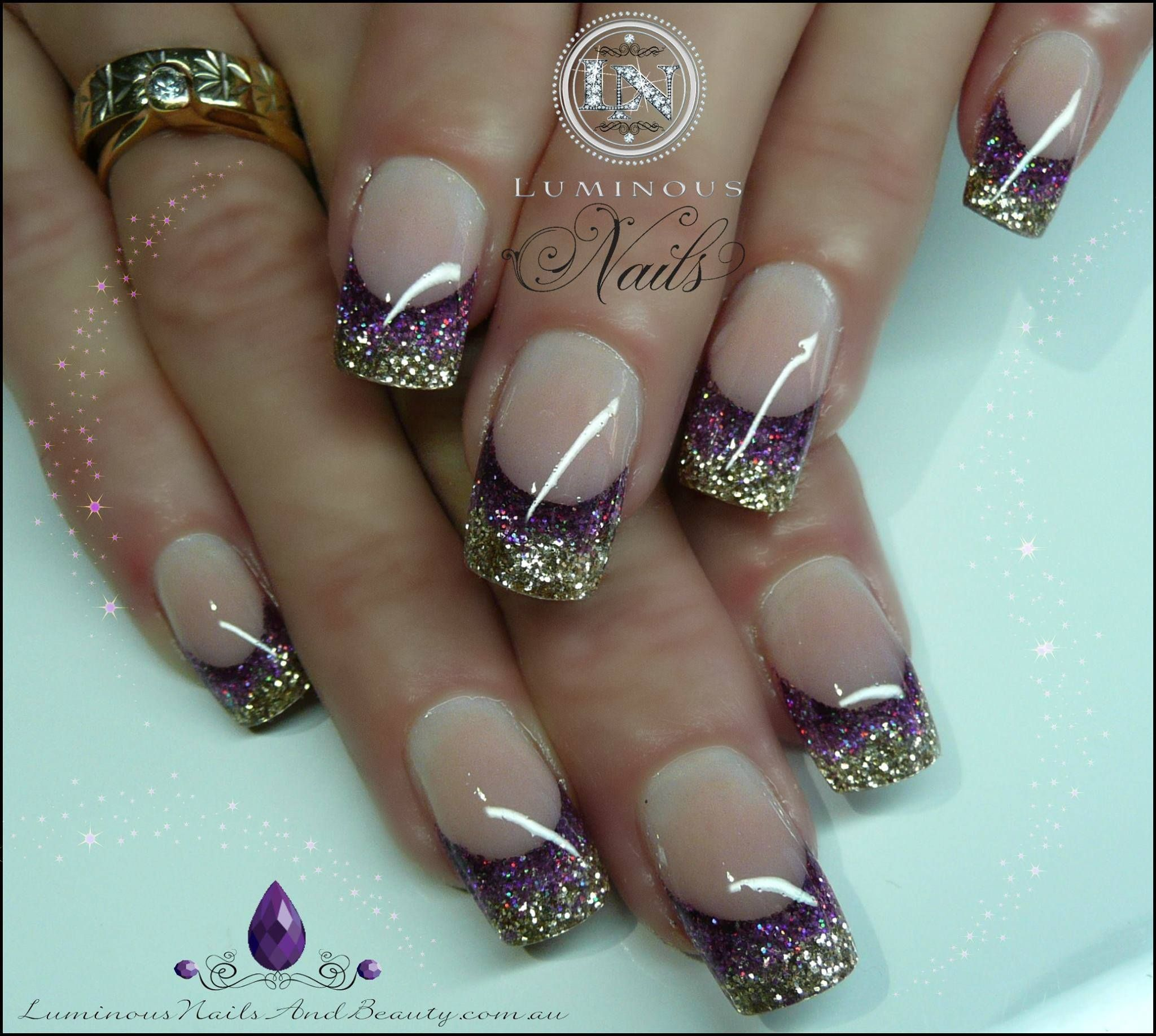 Pink black zebra | Zebra nails, Crystal nails, Luminous nails