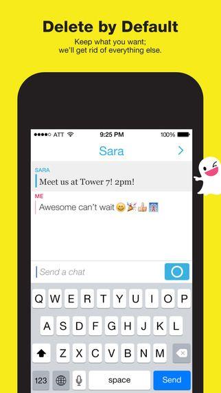 Snapchat apple news pinterest snapchat and apple news snapchat ccuart Choice Image