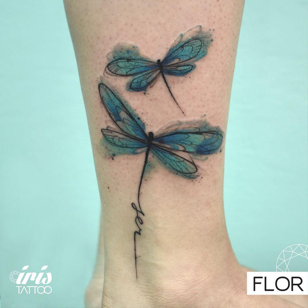 1803 me gusta 10 comentarios iris tattoo studio