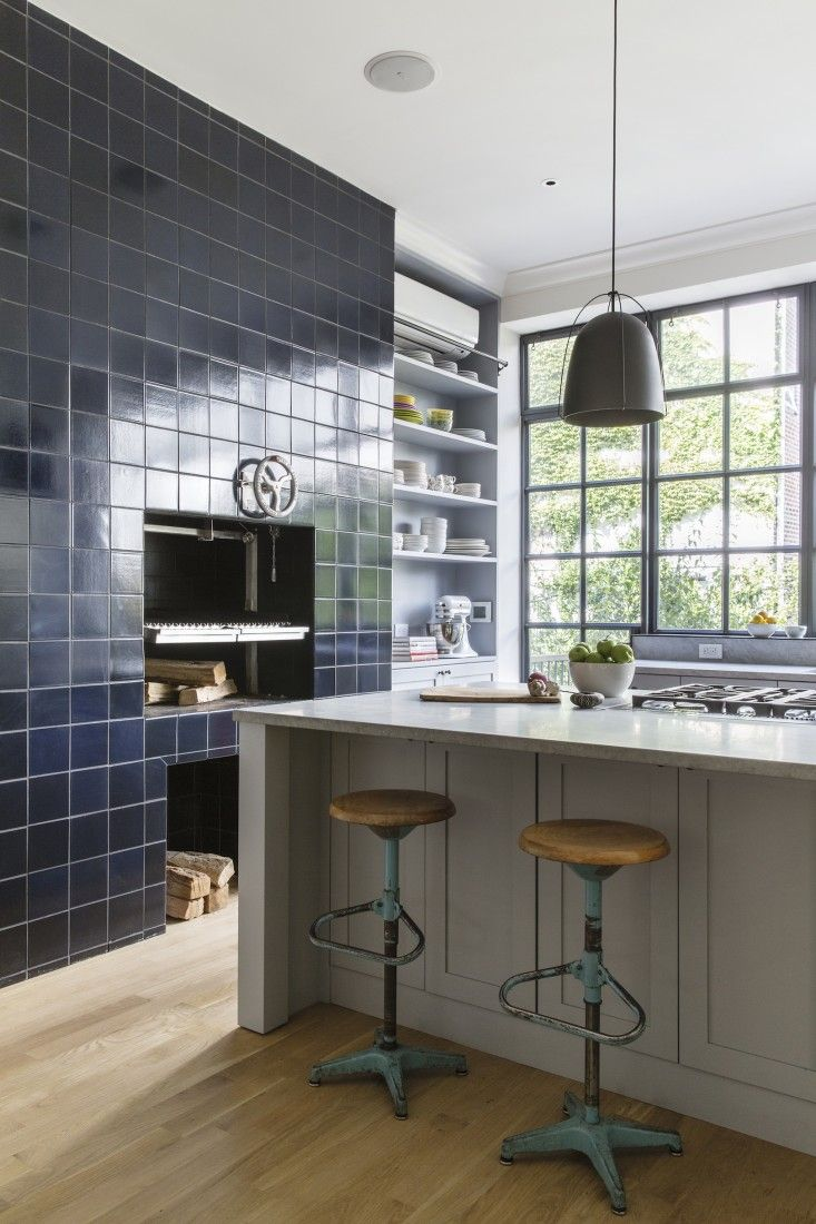 Brooklyn Revival A Bright And Open Family Houseensemble Fascinating Brooklyn Kitchen Design Review
