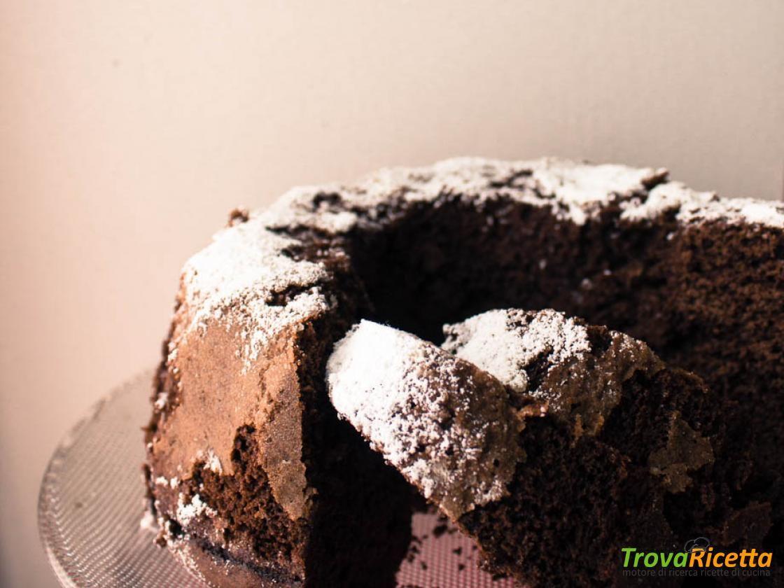 Torte Da Credenza Ricette : Torte da credenza la ricetta della torta margherita cacao