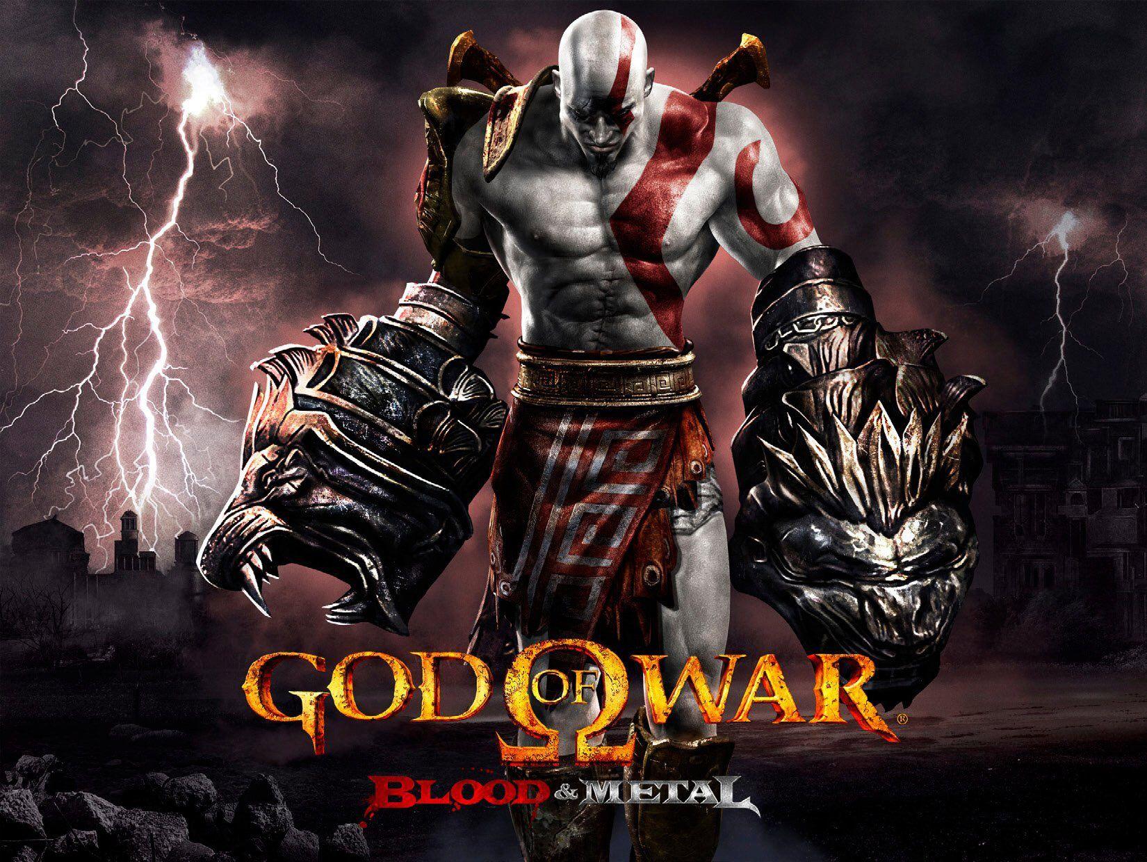 God Of War 3 God Of War Kratos God Of War God Of War Series