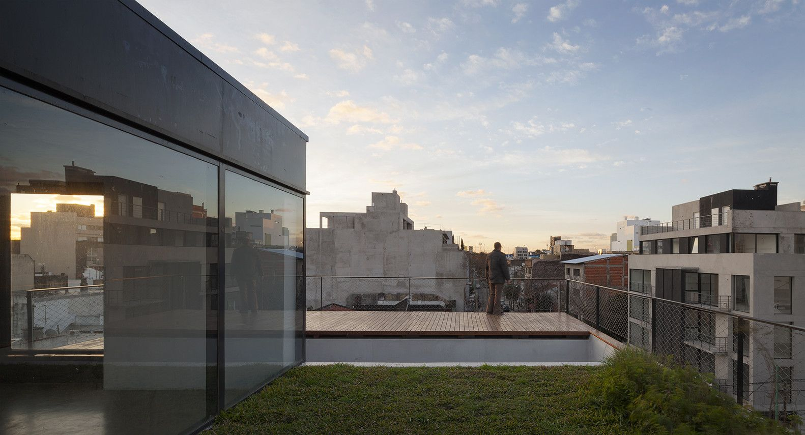 Gallery - Quintana 4598 / IR arquitectura - 11