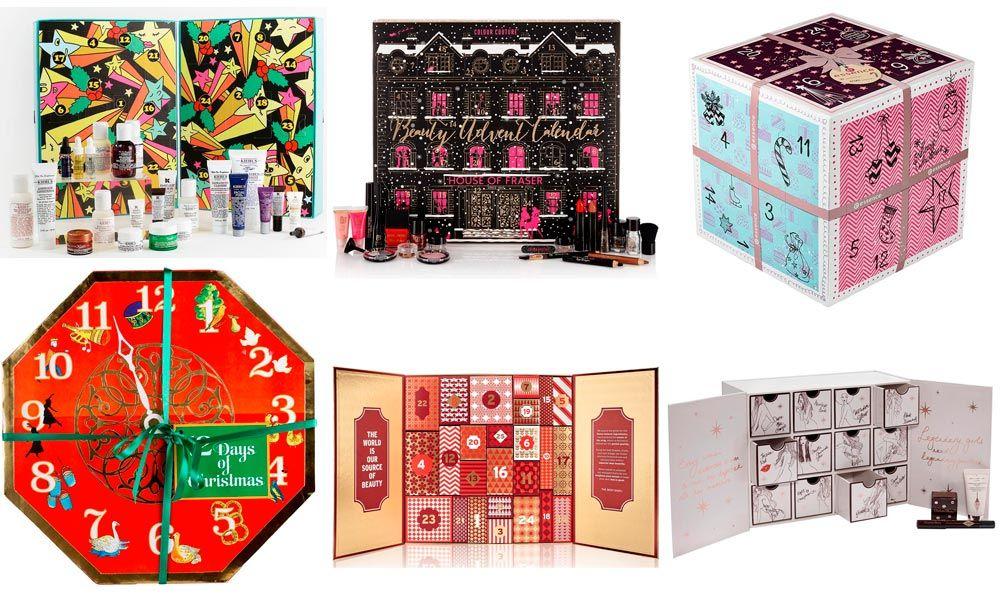 Calendario Avvento Essence 2020.Calendari Dell Avvento Beauty Natale 2018 Eccoli Tutti