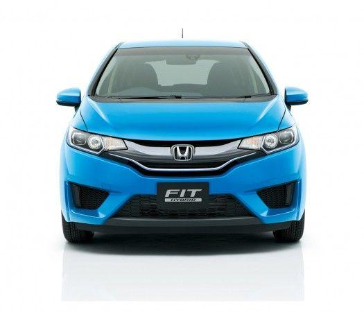 2015 Honda Fit Hybrid Power Changes 525x450 2015 Honda Fit Hybrid ...