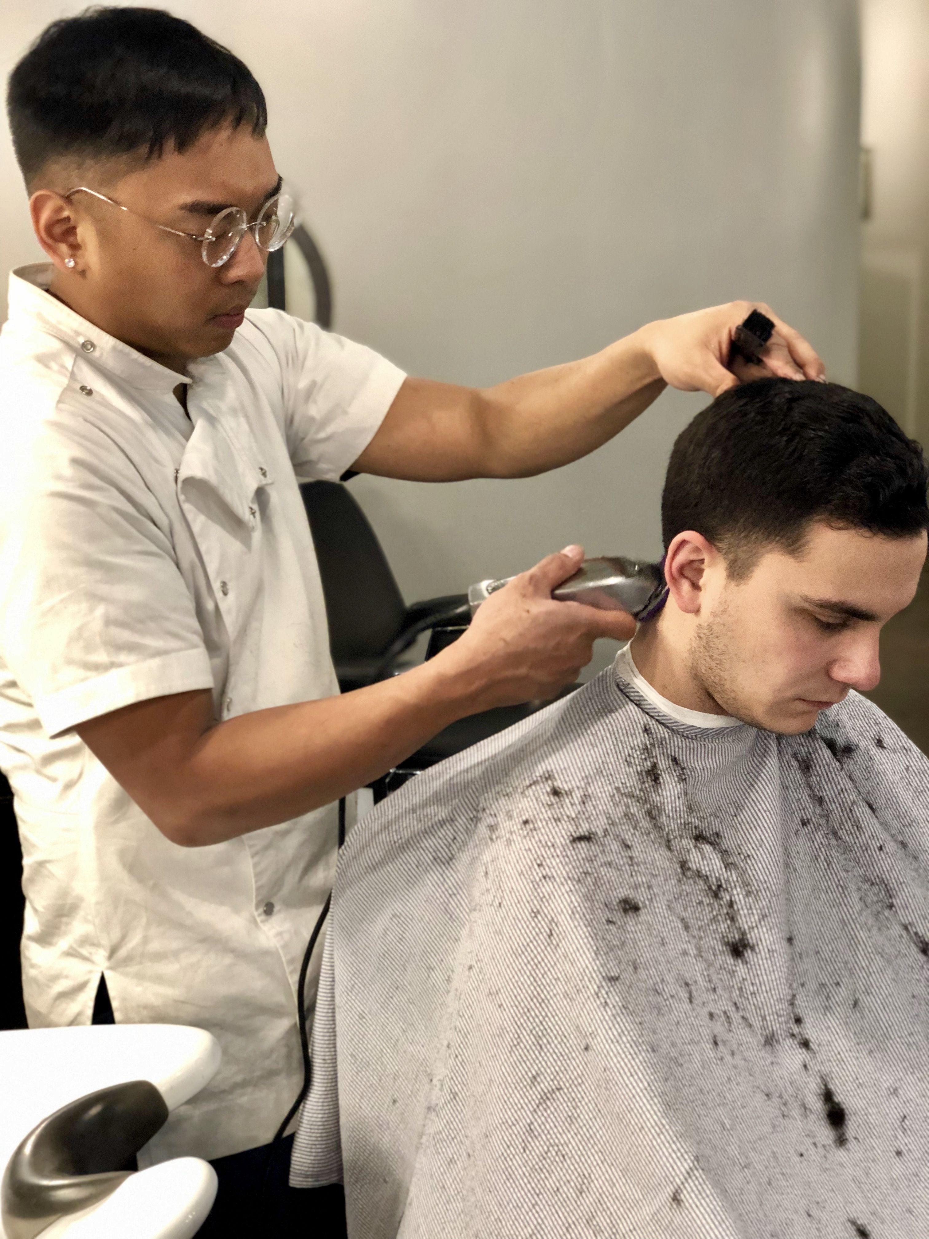 33++ Blade craft barber academy ideas