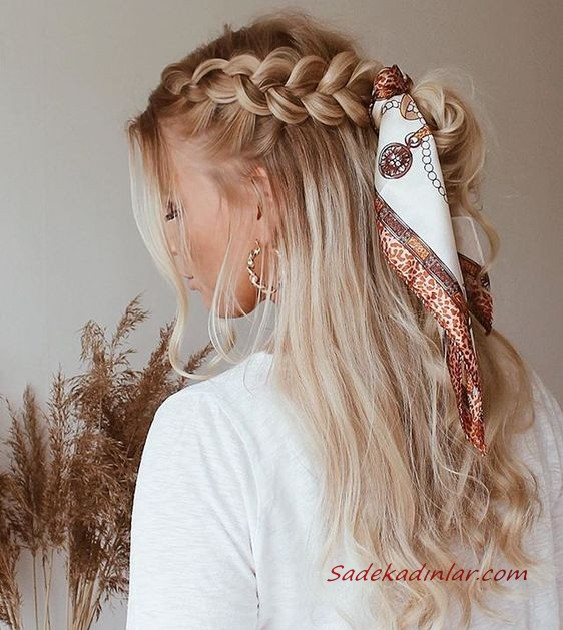 2020 Braiding Hairstyles #shortupdohairstyles