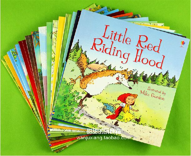 english story books for kids pdf