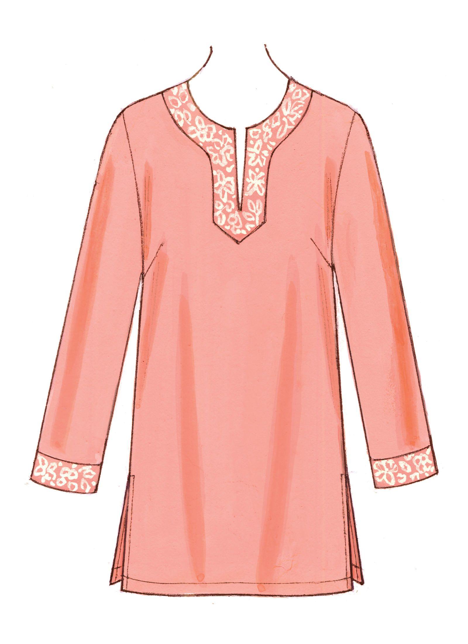 K3601 | Kwik Sew Patterns | Clothing ideas | Pinterest